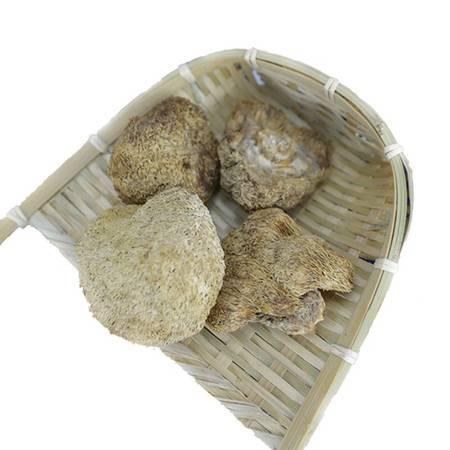 9.9元尝鲜价 贵溪 香台山 有机猴头菇 50g 包邮