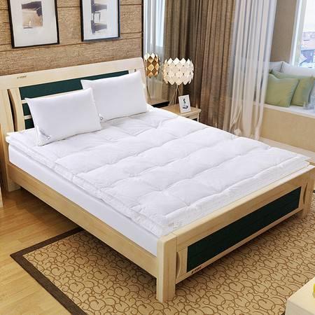 澳洲Downia 75%白鹅绒双层五星级酒店羽绒床垫180*200+8CM 9300g