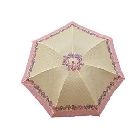 天堂伞339S 晴雨伞防晒美丽大方折叠伞