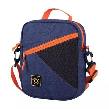 【仅限新乡地区销售】杉木山装达拉斯挎包B0165 7升挎包拎包