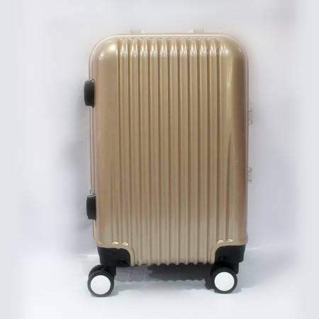 【仅限新乡地区销售】爵士虎PC旅行箱24寸