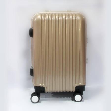 【仅限新乡地区销售】爵士虎PC旅行箱20寸