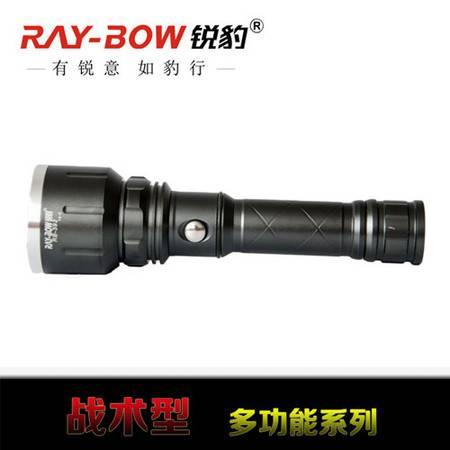 锐豹    战术型多功能系列RB-392手电筒