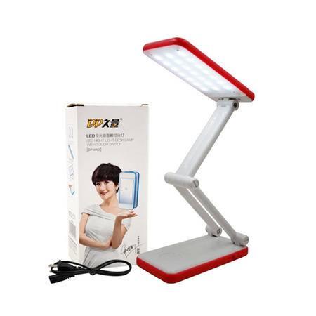 久量    LED夜光镜面触控台灯 DP-6002