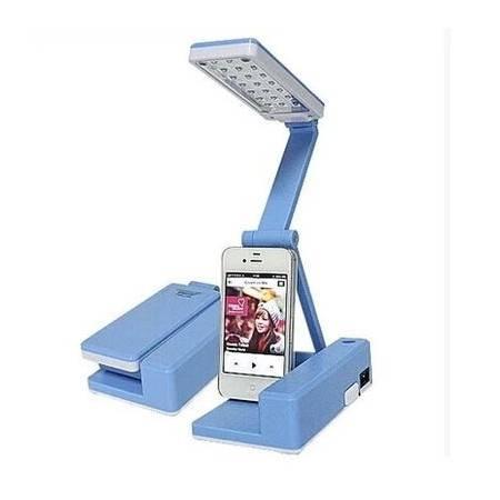 泰格信LED折叠式充电台灯TGX-739护眼灯学生卧室床头灯
