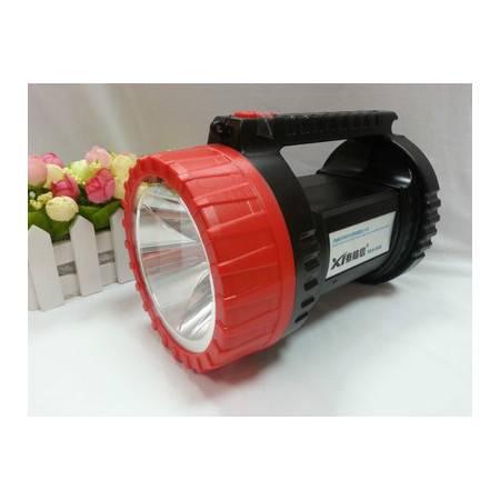 泰格信LED充电式手提灯探照灯TGX-926大容量超高亮户外手电筒强光手电筒矿灯