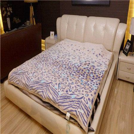 【仅限新乡地区销售】维科家纺 法兰绒印花毯 小毛毯 婴儿毯 宠物毯 休闲盖腿毯子