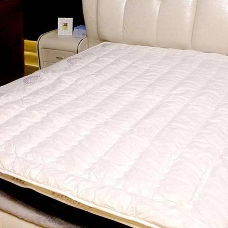 【仅限新乡地区销售】维科家纺 负离子羊毛床垫 席梦思垫 加厚酒店床褥