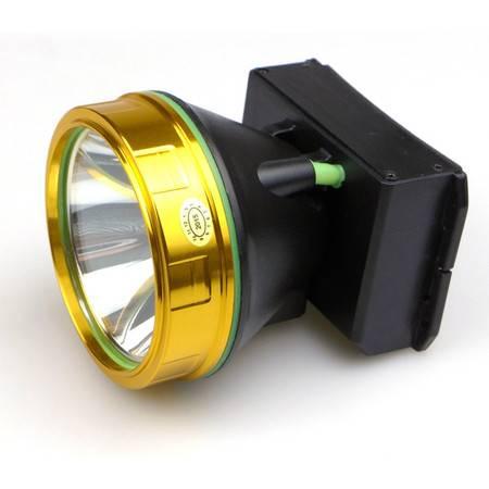 森林虎 50w三锂电超亮头灯 SLH-910T