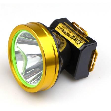 森林虎 65W三锂电超亮头灯 SLH-909T