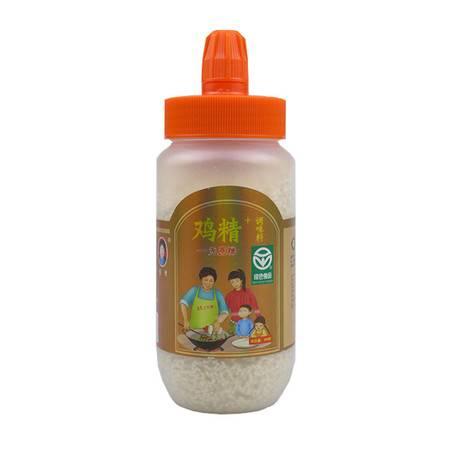 董李 鸡精+调味料 绿色健康调味料 三种口味可供选择 180g/瓶