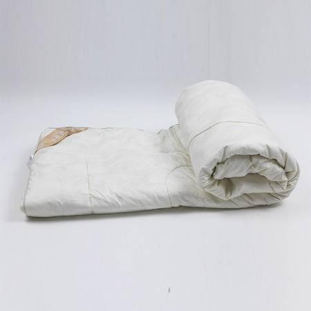 【仅限新乡地区销售】锦绣SAFF精品羊毛被200*230 羊毛四季被 单双人空调被被芯