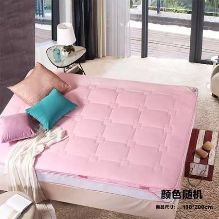 【仅限新乡地区销售】宜家居3M床垫 180*200cm 颜色随机 加厚被褥床褥 榻榻米床垫 舒适透气