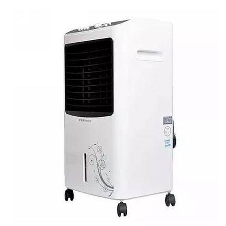 【仅限新乡地区销售】荣事达空调扇KJ03Z 单冷型冷风机 65W三档调节 8L水箱 制冷加湿空气净化