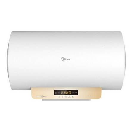 【仅限新乡地区销售】美的 电热水器 F60-21DQ1(HEY) 60升 安全防护活水热水量提示延时