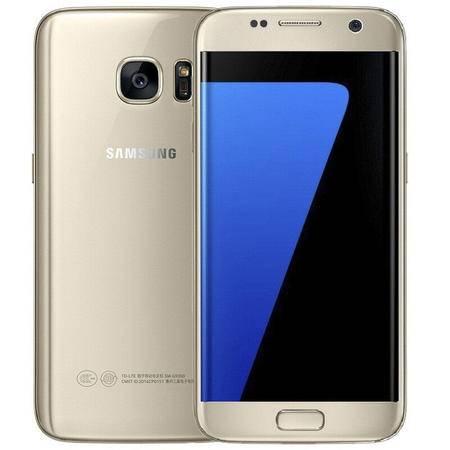 【仅限新乡地区销售】三星 Galaxy S7(G9350)4GB+32GB版 移动联通电信全网通4G