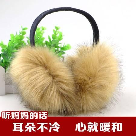 【邮乐新乡馆】长毛耳暖随机发货 冬季可爱耳罩毛绒护耳耳捂仿兔毛超大