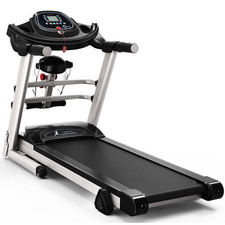 迈乔D-3500家用多功能折叠静音电动跑步机 安全迷你健身器材正品