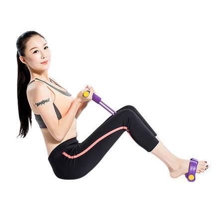 迈乔仰卧起坐器材健身家用运动拉力器减肥减肚子瘦腰神器收腹肌训练器