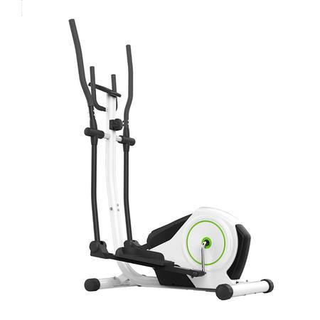 迈乔椭圆机家用磁控静音健身器材踏步减肥自行车迷你太空漫步机