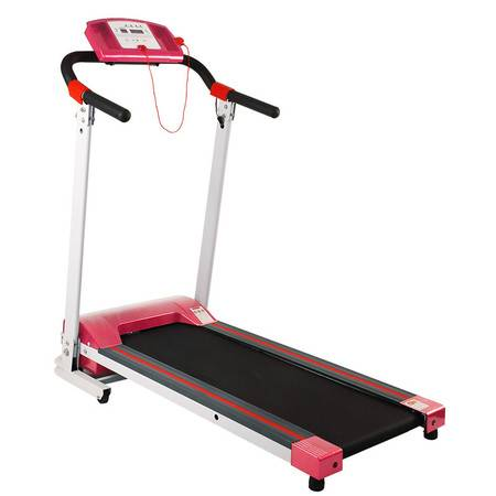 迈乔跑步机家用款 多功能折叠超静音 减肥电动迷你健身器材
