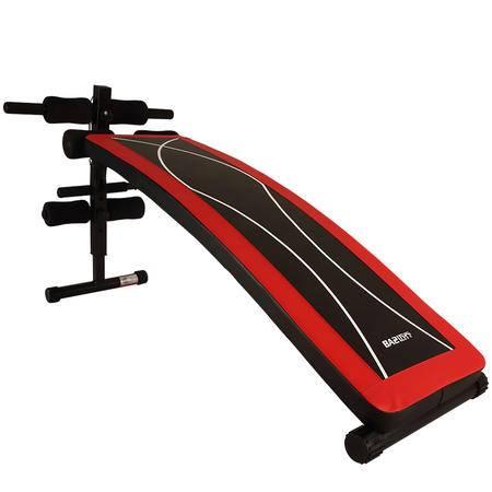 迈乔仰卧板仰卧起坐健身器材家用收腹器仰卧起坐腹肌板