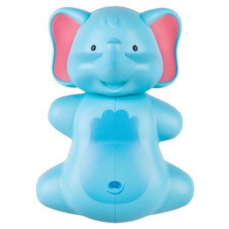 Flipper专利设计牙刷架Animal动物系列 大象单只装马来西亚原装进口