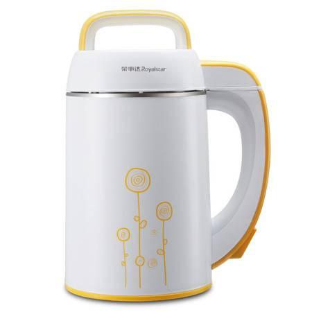 荣事达 豆浆机RD-802T家用智能全自动豆浆机