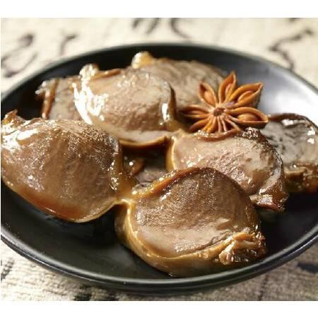 重庆梁平特产张鸭子食品鸭肉类零食小吃鸭胗鸭肫散称500g