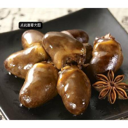 重庆梁平特产张鸭子食品鸭肉类零食小吃鸭爪鸭掌散称180g