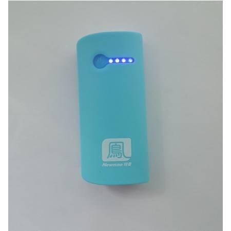 纽曼(Newmine) 移动电源D500 小巧便于携带