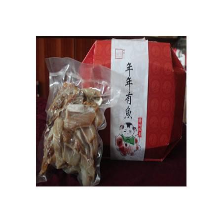 海南特产儋州红鱼 骨肉相连 野生深海海鱼海鲜 村民自晒 爆款超赞