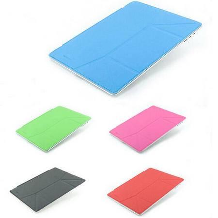 iPad2/3百变金刚 CSC 创意版智能保护套 红色