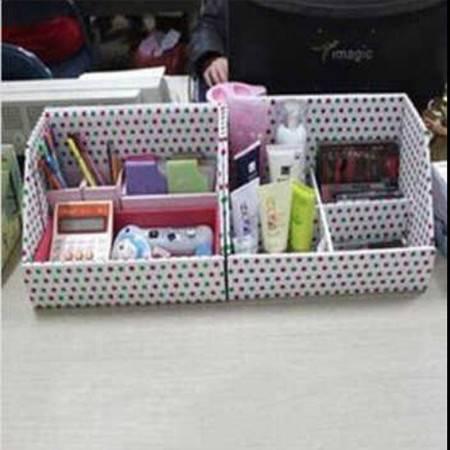 红兔子 YN-909优奈YUNAI时尚收纳良品2只套装收纳盒
