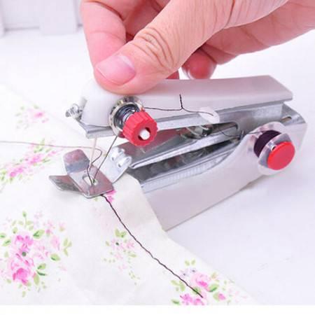 袖珍手动缝纫机.迷你缝纫机.小缝纫机 便携式缝纫机