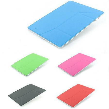 iPad2/3百变金刚 CSC 智能保护套 黑色