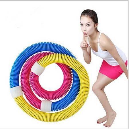 软式弹簧呼啦圈   运动健身