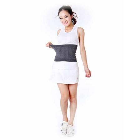 耀点100 羊绒护腰 加厚保暖护腰带 自发热磁疗腰肌劳损腰椎间盘