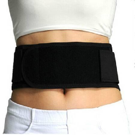 耀点100轻薄自发热保暖护腰带 自发热护腰 腰椎挺 腰椎间盘腰肌劳损