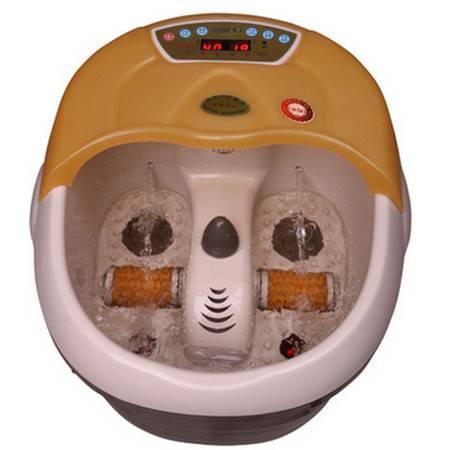 璐瑶LY-208A足浴盆 洗脚盆 按摩足浴器 桑拿足浴 泡脚盆