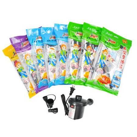 开馨宝真空压缩袋家庭全能8件套装(K8086)