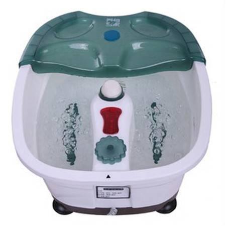 宋金sj-368 深桶洗脚盆足浴盆泡脚盆按摩加热足浴器