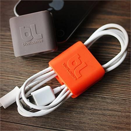 cable clip耳机数据线材收纳集线器 集线器 绕线器 收线器