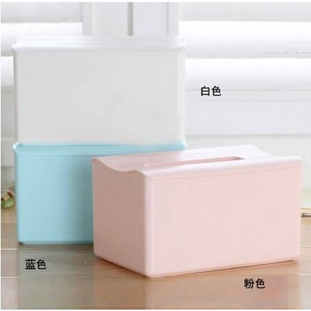 欧式手动可升降纸巾盒-中号纸巾抽(2331)G1105 两个装