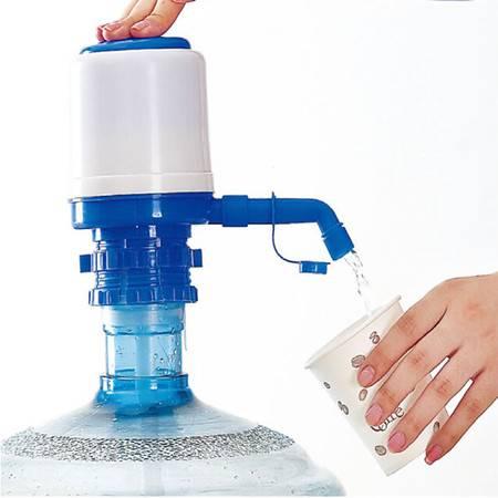 普润 一只装 桶装水手压泵压水器