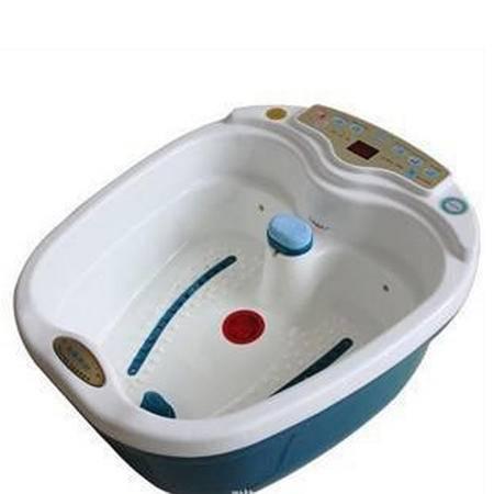 乐彤LT368-28足浴盆 按摩洗脚盆 自动加热泡脚桶 足浴器