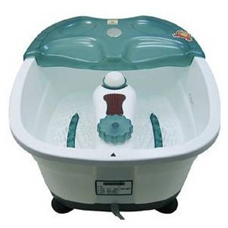 泰康TK-368加热型足浴盆 足浴器 洗脚盆