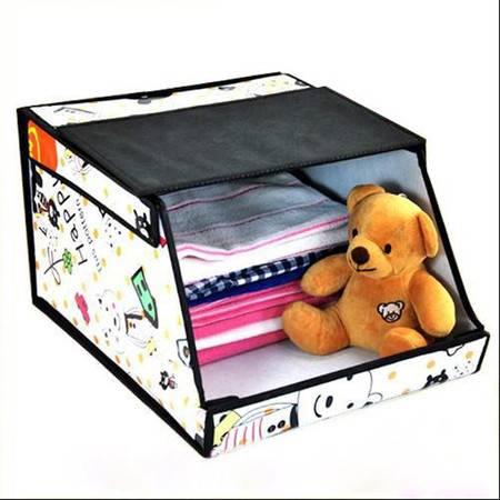 开馨宝 新型台式储物盒收纳箱