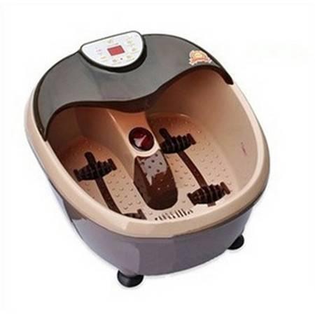 宋金SJ-603 养生足浴盆 足浴器 按摩洗脚盆 带遥控器