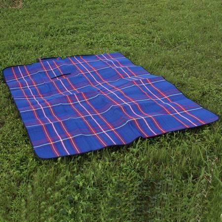 户外加大加厚加宽 便携200*150cm野餐垫 真正加厚防潮垫